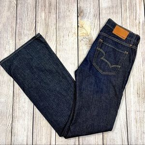 Big Star 1974 | Delight Mid Rise Flare Jeans